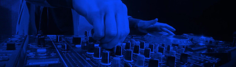 DJ, DJ Hire, DJ Service