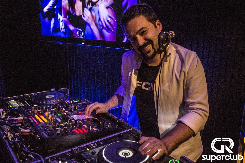 Best Greek DJ wedding Melbourne