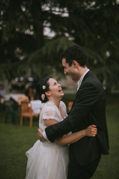 Italian wedding DJ hire