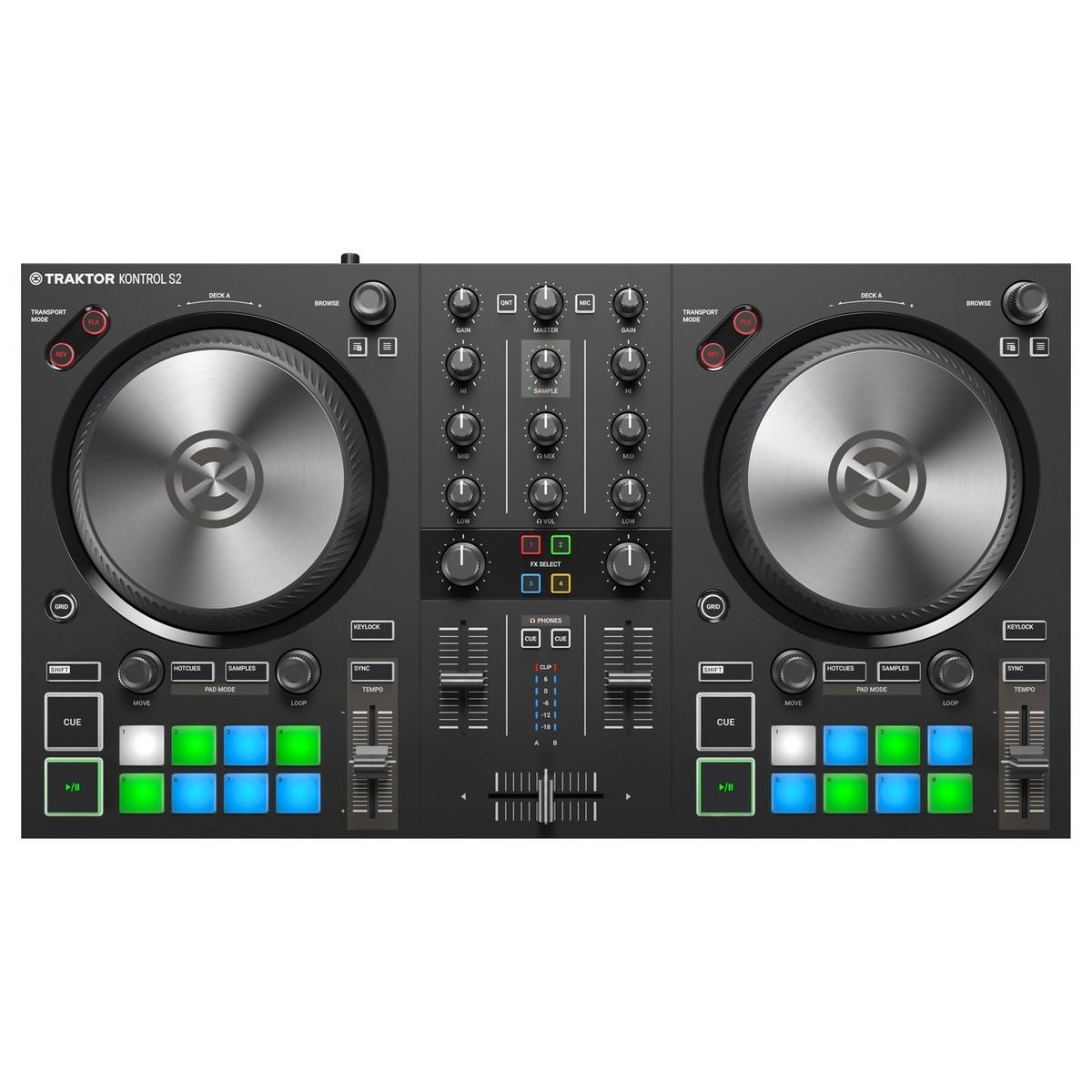 Learn to DJ
