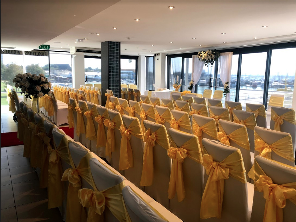function room hire Williamstown