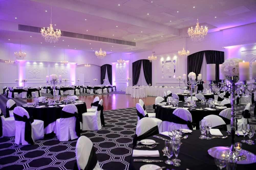 best wedding function centre