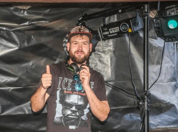 R&B DJ hire Melbourne
