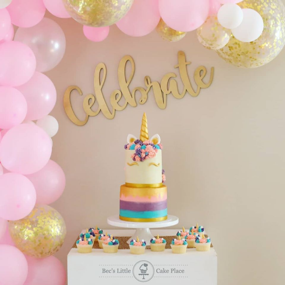 Best birthday cakes Melbourne