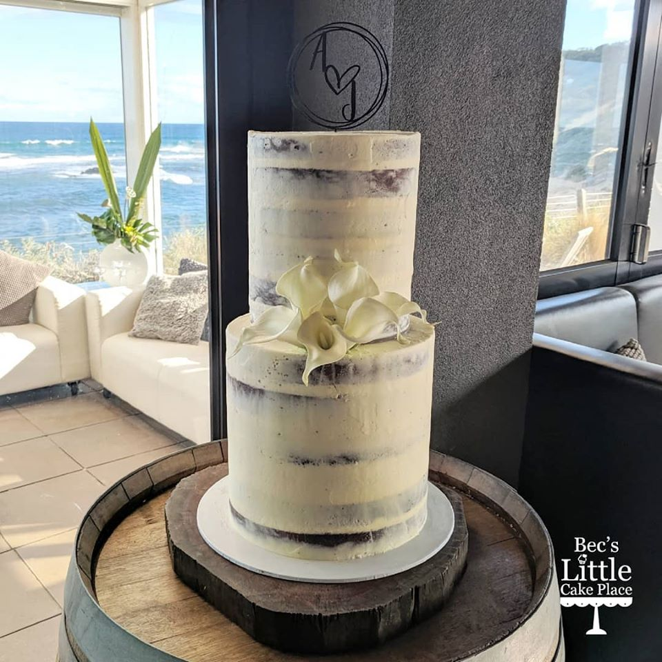 Best wedding cakes Melbourne