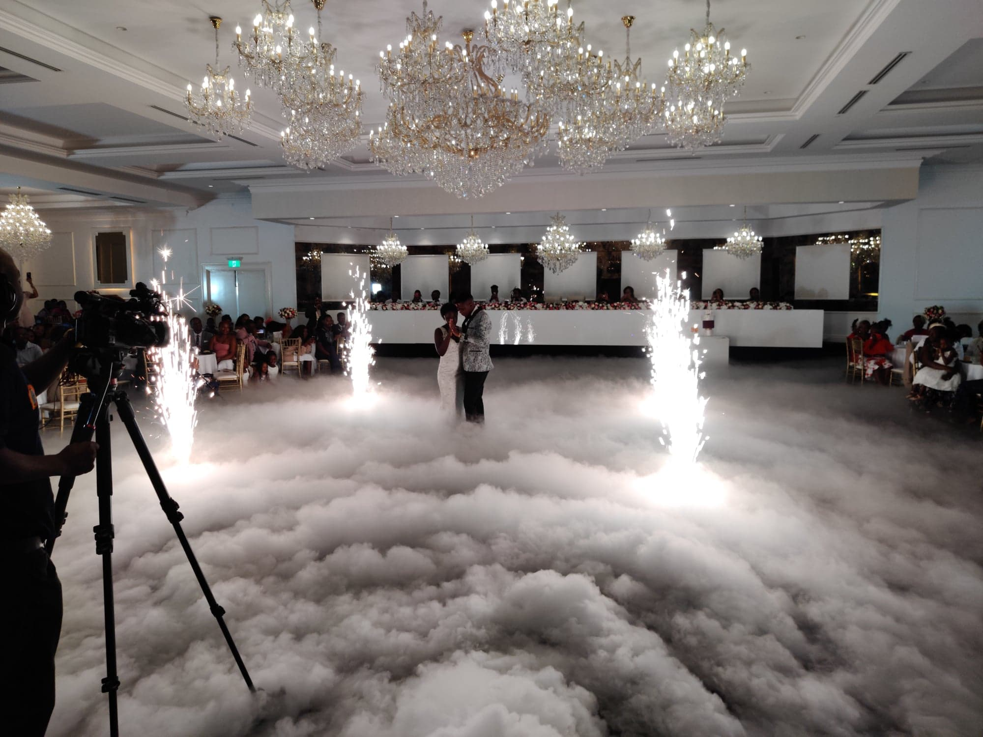 Asian wedding DJ