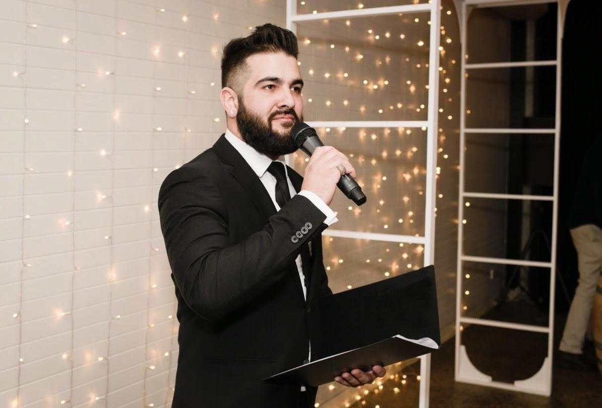 Greek speaking Celebrant Melbourne