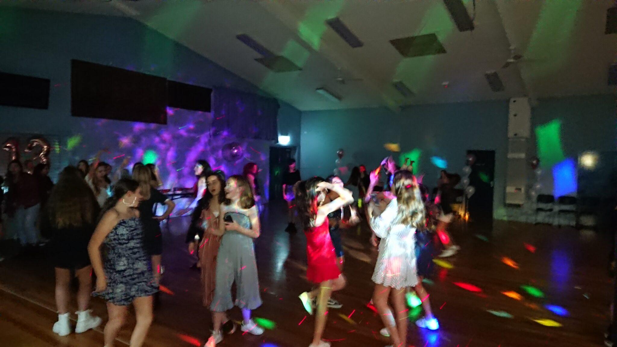 Kids Party DJ