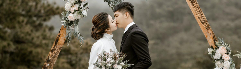 Asian Wedding Melbourne