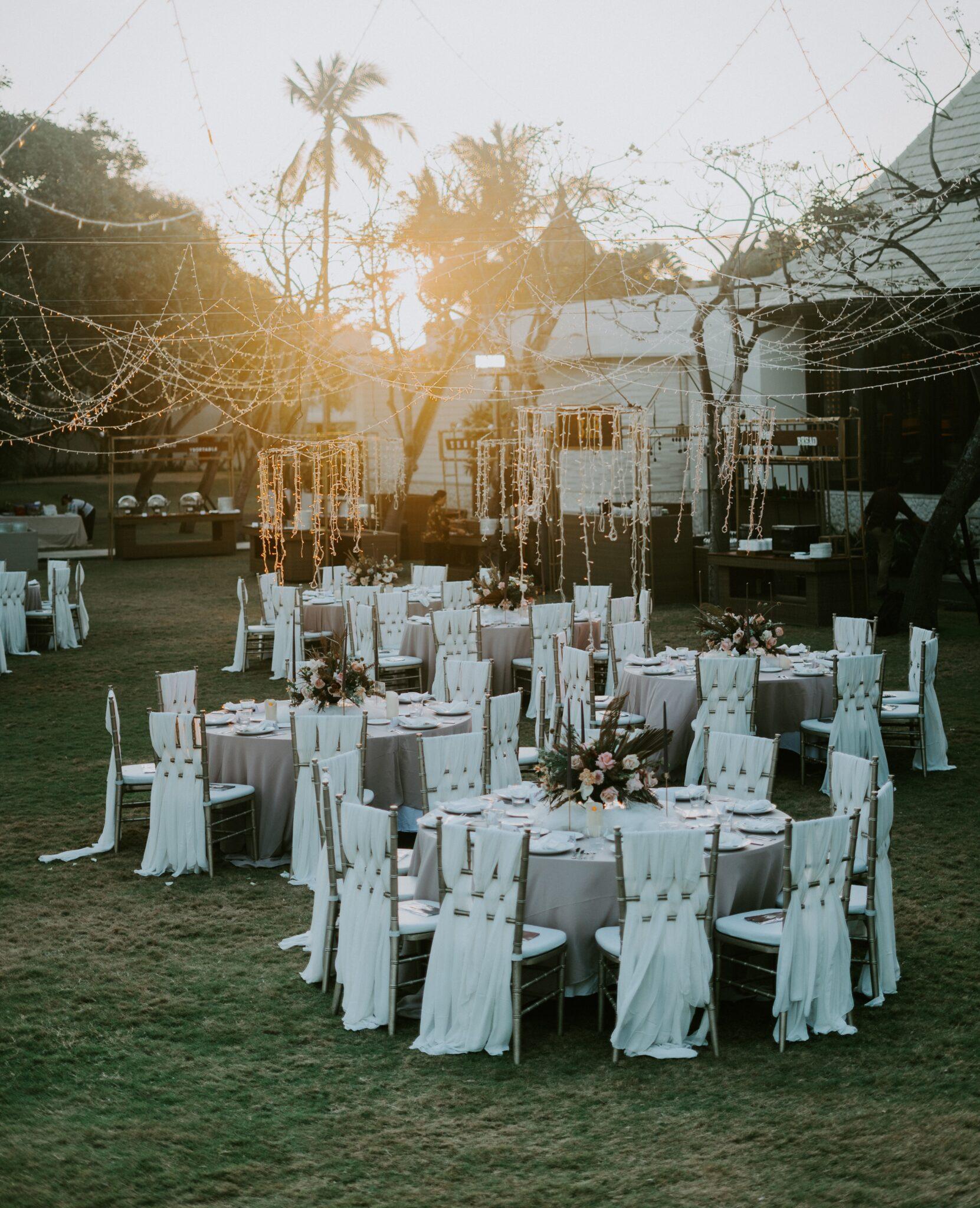 surprise wedding venue advice
