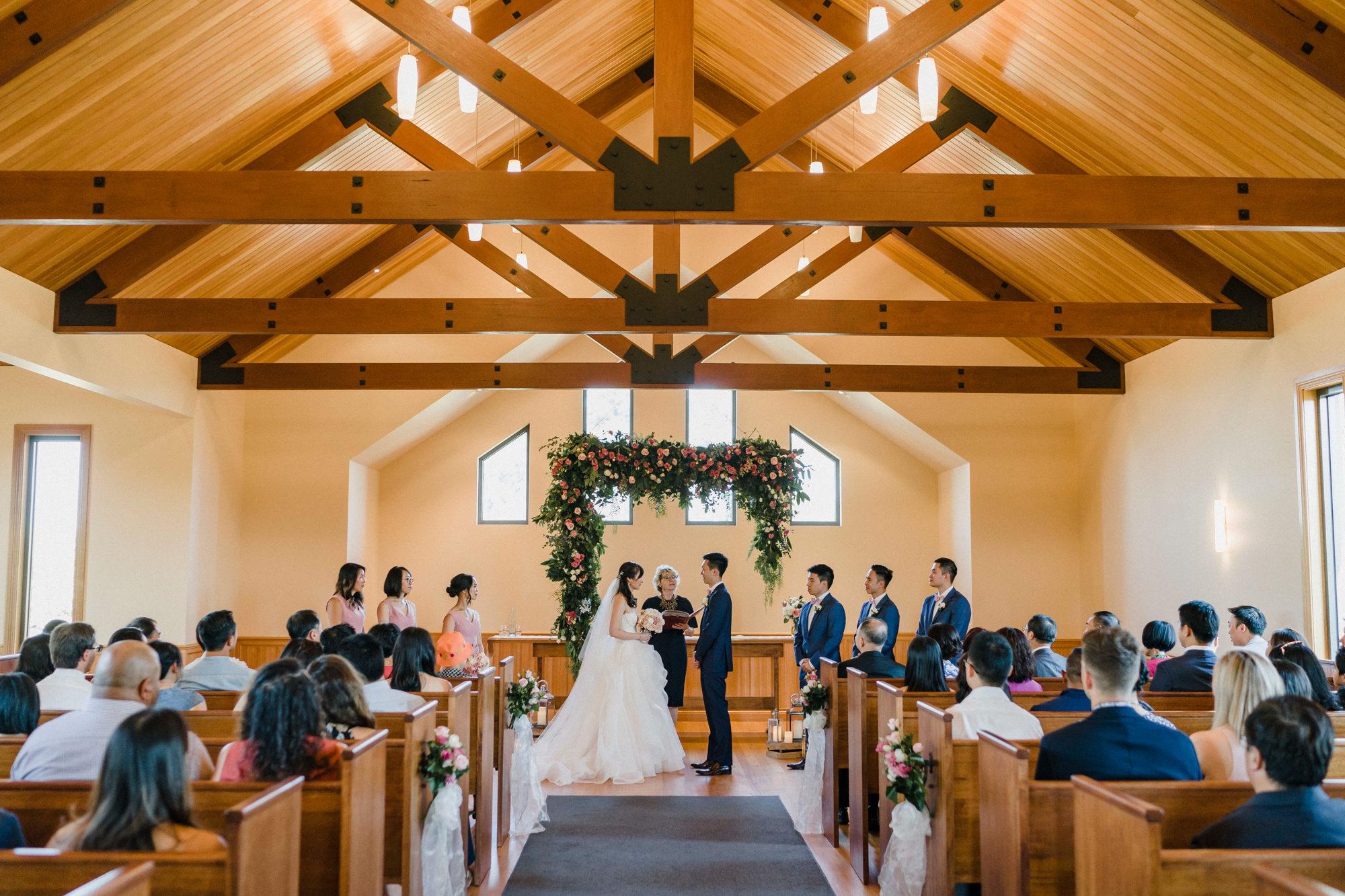 Chapel Yarra Valley