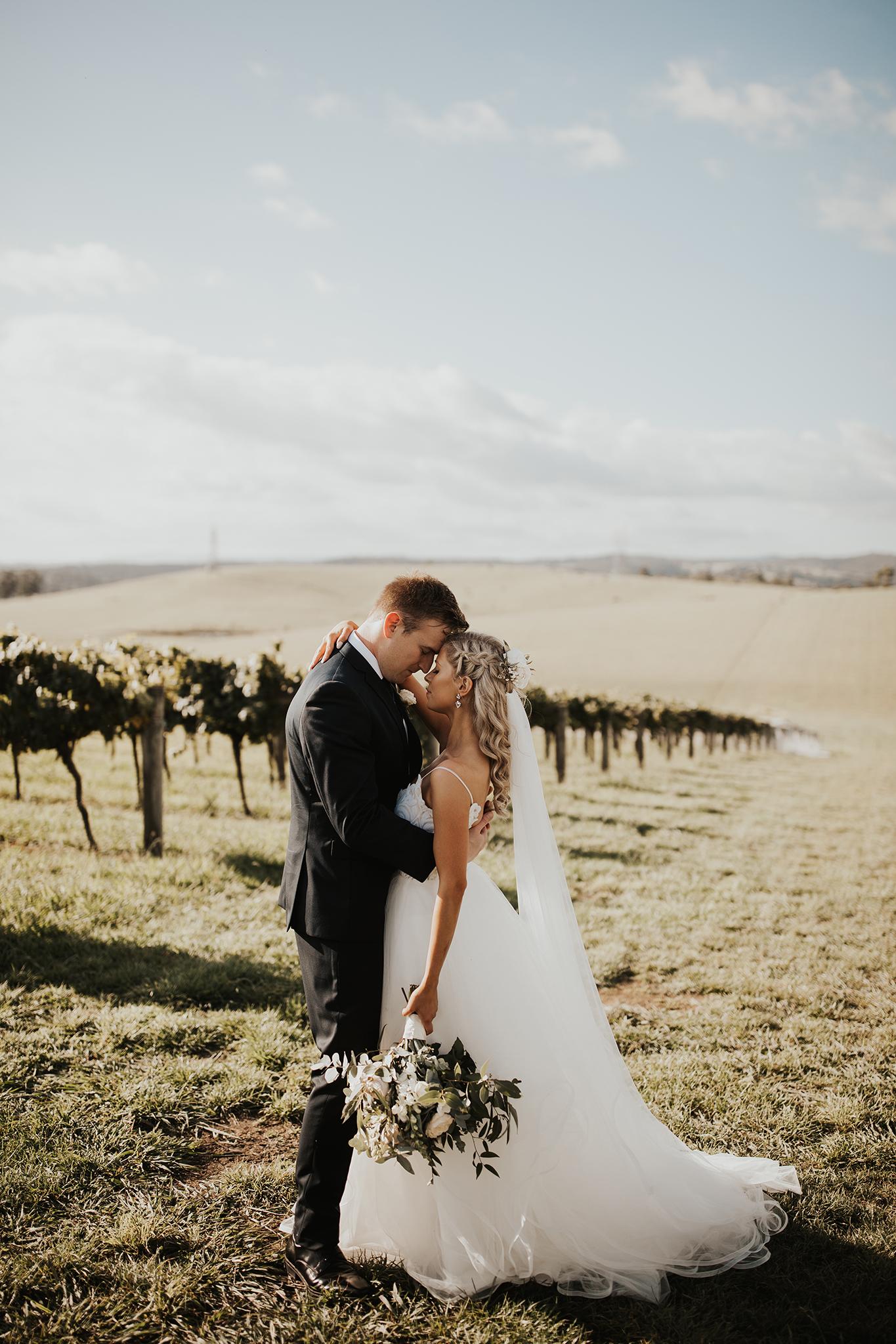 Wedding venue Yarra Valley