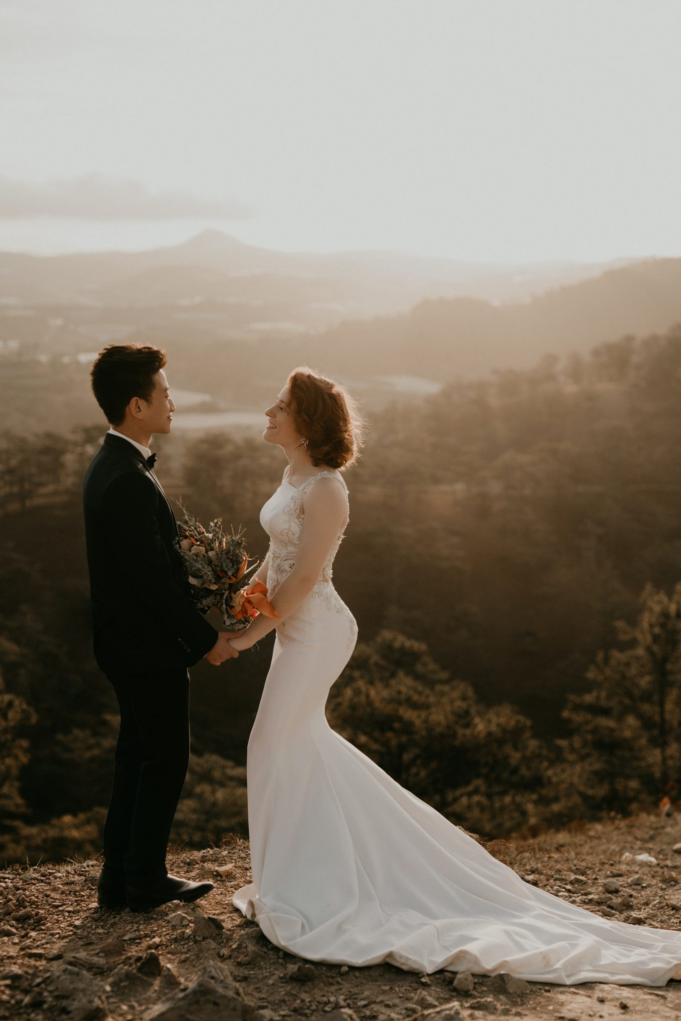 finding the perfect wedding vendor