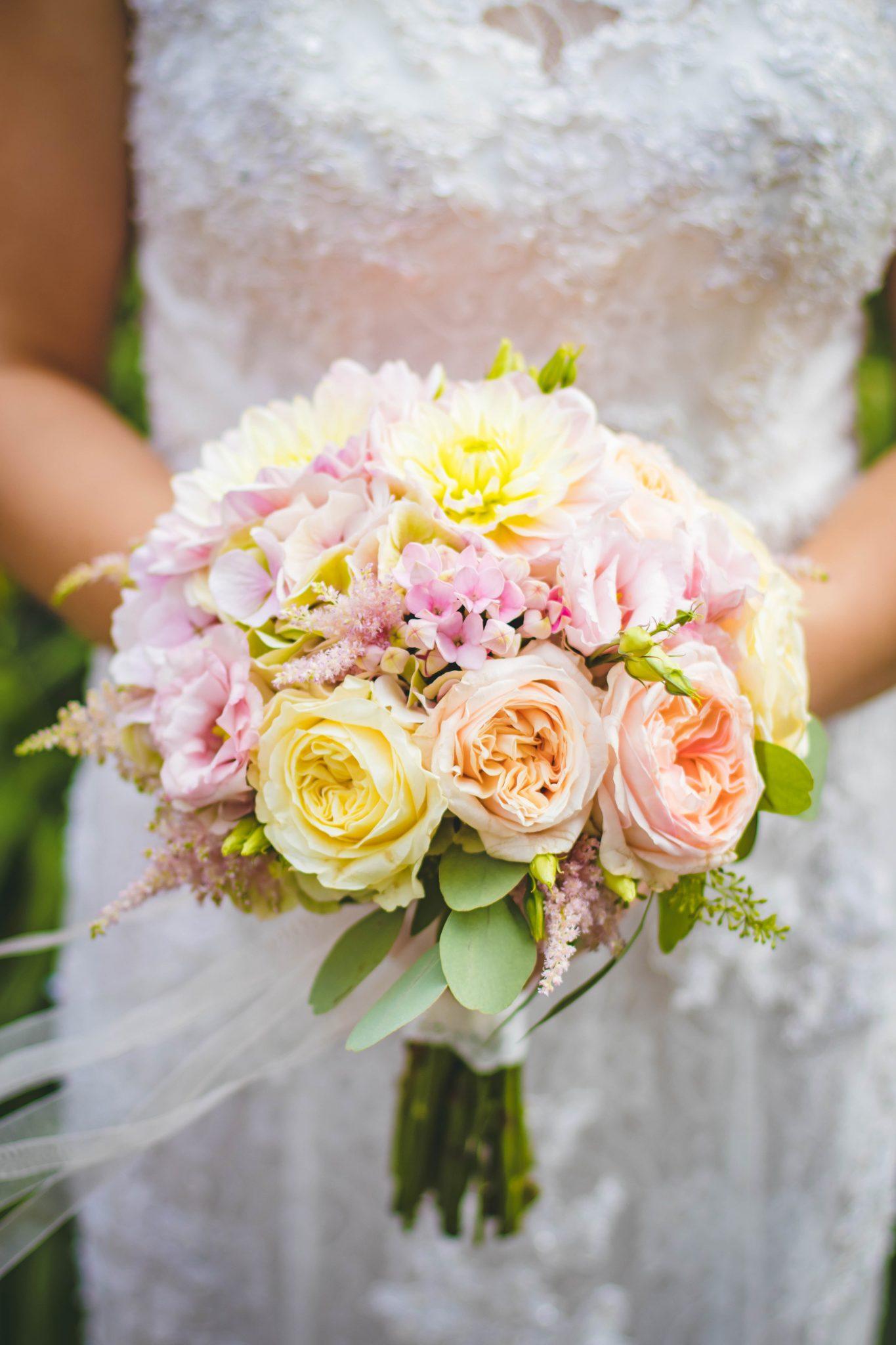 choose the perfect wedding vendor